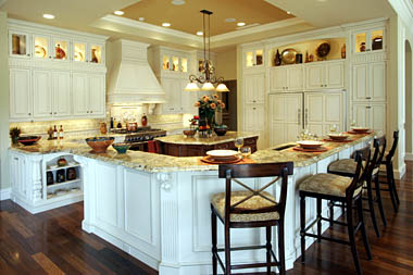 Distinctive Kitchens and Baths - Kitchen and Bathroom Remodeling ...